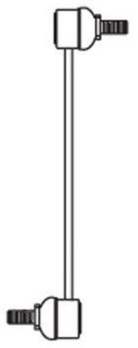 Тяга стабилизатора FRAP 1791