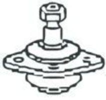 Несущий / направляющий шарнир FRAP 220