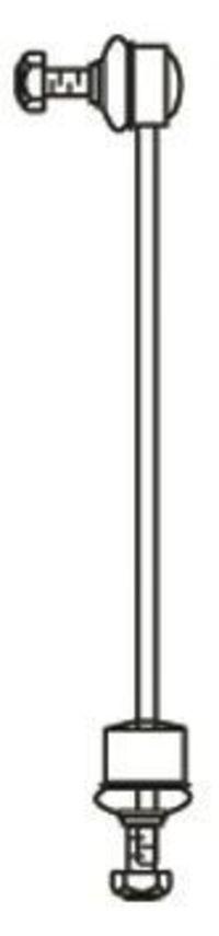 Стойка стабилизатора FRAP 2215