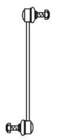 Тяга стабилизатора FRAP 3411