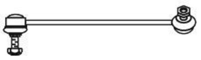 Тяга стабилизатора FRAP 3513