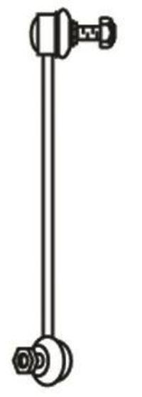 Стойка стабилизатора FRAP 3852