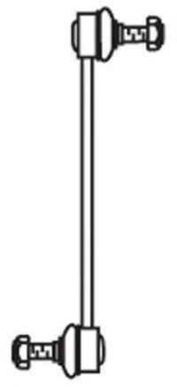 Тяга стабилизатора FRAP 4164