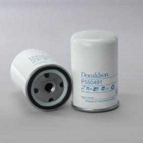 Фильтр топливный DONALDSON P550491
