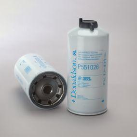 Фильтр топливный DONALDSON P551026