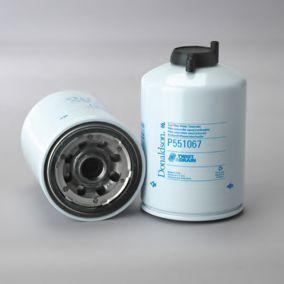 Фильтр топливный DONALDSON P551067