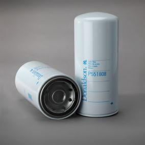 Купить Фильтр масляный DONALDSON P551808