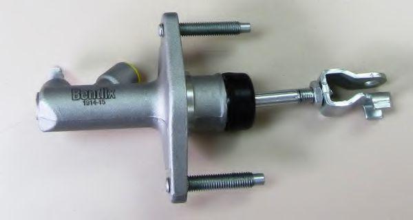 Главный цилиндр, система сцепления BENDIX 124250B