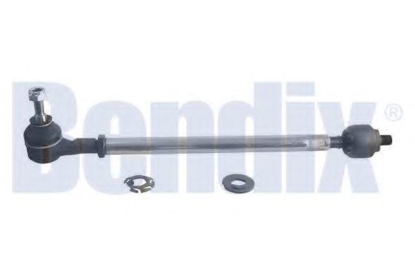 Поперечная рулевая тяга BENDIX 040161B
