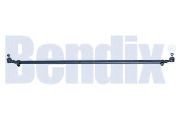 Поперечная рулевая тяга BENDIX 041573B