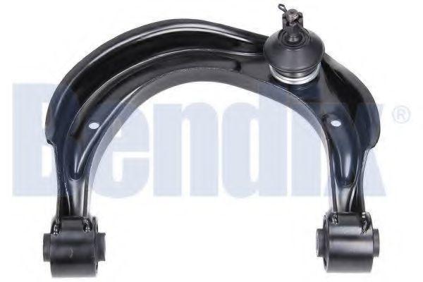 Рычаг независимой подвески колеса, подвеска колеса BENDIX 045712B