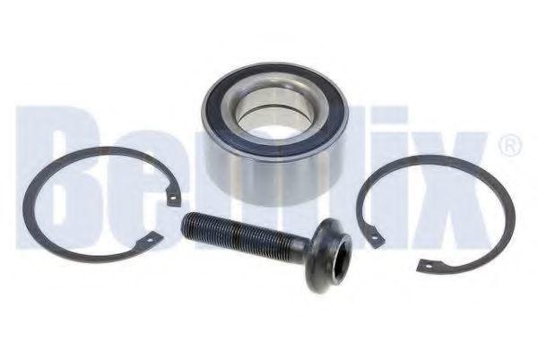 Комплект подшипника ступицы колеса BENDIX 050019B