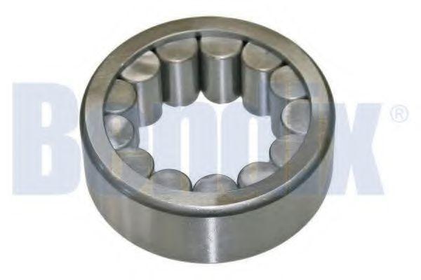 Комплект подшипника ступицы колеса BENDIX 050090B