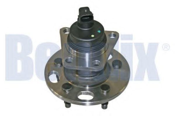 Комплект подшипника ступицы колеса BENDIX 050419B