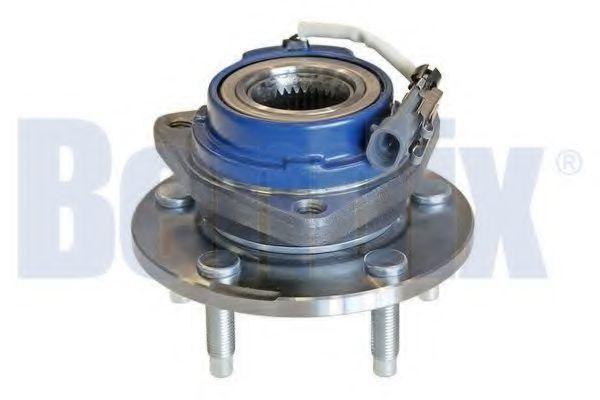 Комплект подшипника ступицы колеса BENDIX 050768B