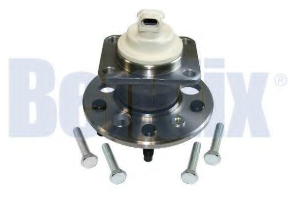 Комплект подшипника ступицы колеса BENDIX 050772B
