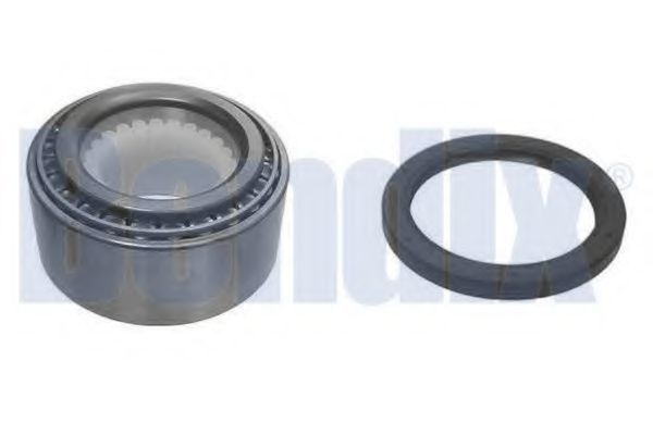 Комплект подшипника ступицы колеса BENDIX 050820B