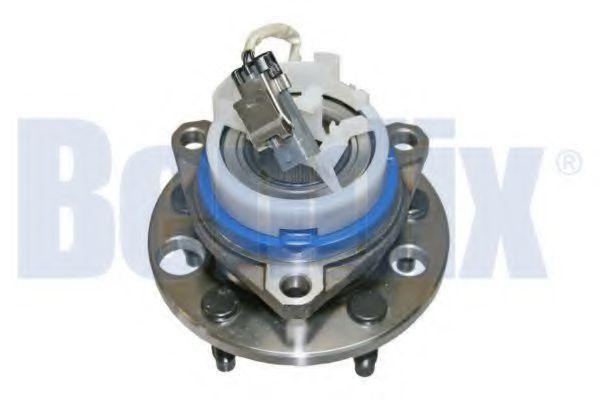 Комплект подшипника ступицы колеса BENDIX 051216B