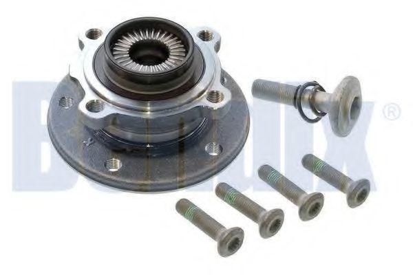 Комплект подшипника ступицы колеса BENDIX 051548B