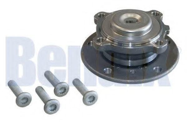 Комплект подшипника ступицы колеса BENDIX 051549B