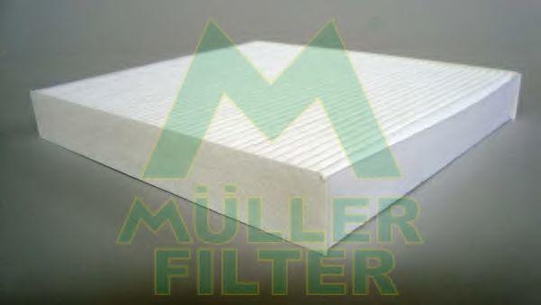 Фильтр, воздух во внутренном пространстве MULLER FILTER FC333