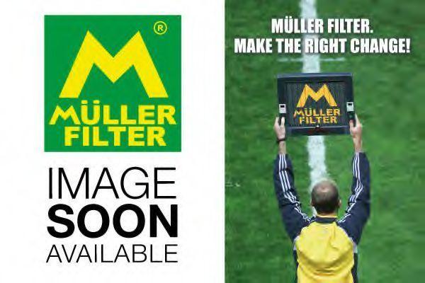 Фильтр, воздух во внутренном пространстве MULLER FILTER FC526