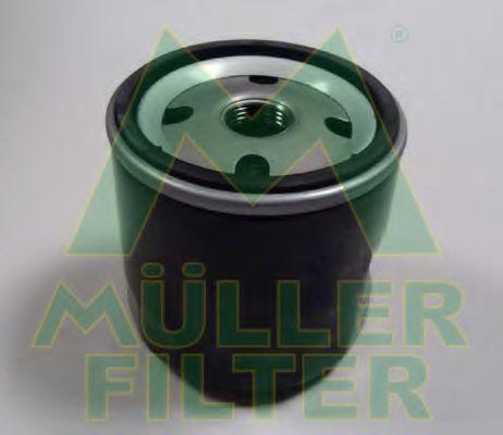 Масляный фильтр MULLER FILTER FO317