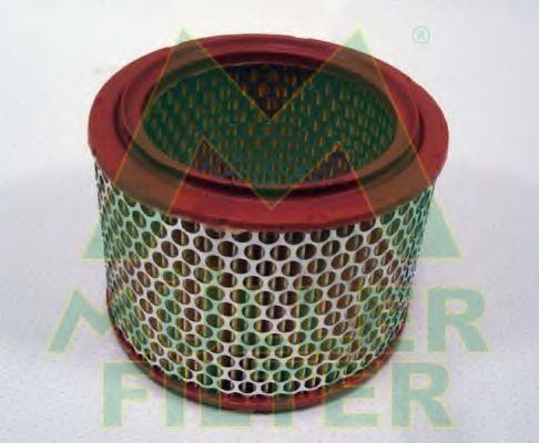 Воздушный фильтр MULLER FILTER PA605