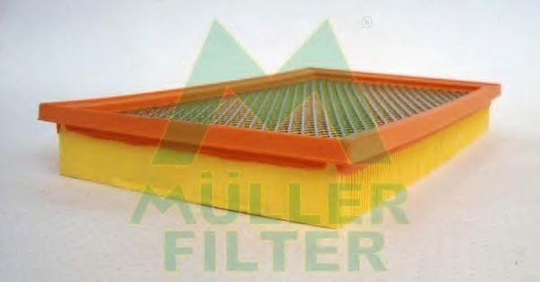 Воздушный фильтр MULLER FILTER PA867