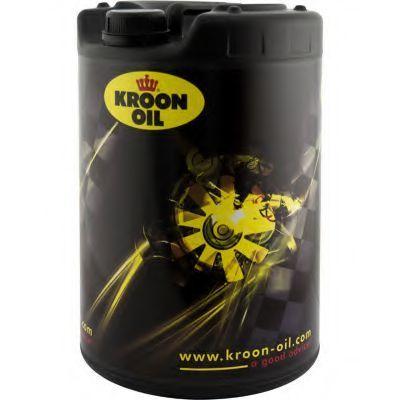 Изображение Масло моторное 5W-30 Presteza MSP C3 20л KROON OIL 33152: цена