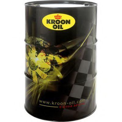Изображение Масло моторное 5W-30 Presteza MSP C3 208л KROON OIL 33156: стоимость