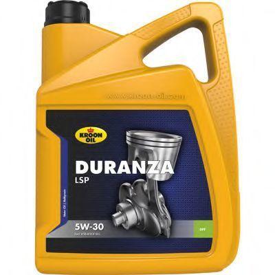 Изображение Масло моторное 5W-30 Duranza LSP 5л KROON OIL 34203: продажа