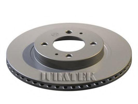 Тормозной диск JURATEK CIT152