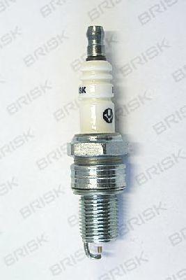 Свеча зажигания Silver BRISK 1333