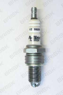 Свеча зажигания A-line 1 BRISK 1443