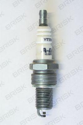 Свеча зажигания A-line 2 BRISK 0023