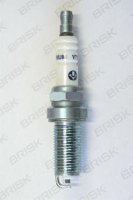Свеча зажигания Super BRISK 1436