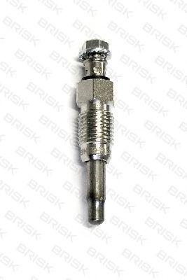 Свеча накаливания BRISK S357
