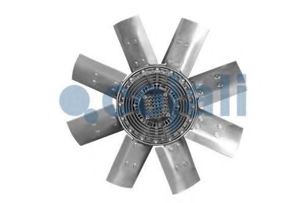 Вентилятор радиатора COJALI 7031192