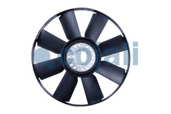 Вентилятор радіатора COJALI 7037110