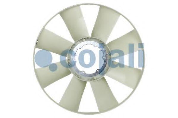 Крыльчатка вентилятора COJALI 7037120