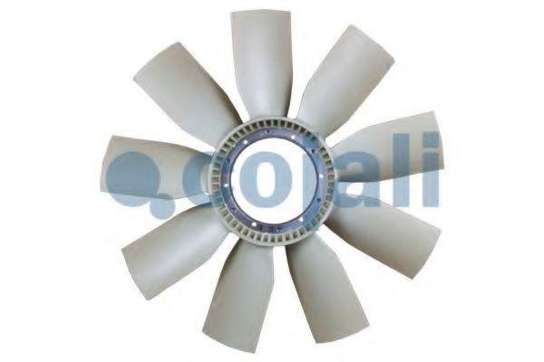 Крыльчатка вентилятора, охлаждение двигателя COJALI 7037417