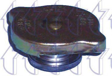 Крышка, радиатор TRICLO 318001