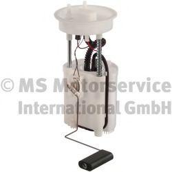 Модуль топливного насоса PIERBURG 700468840