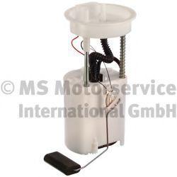 Модуль топливного насоса PIERBURG 700468860