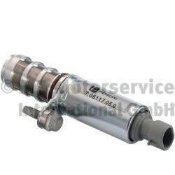 Регулирующий клапан, выставление распределительного вала PIERBURG 706117050