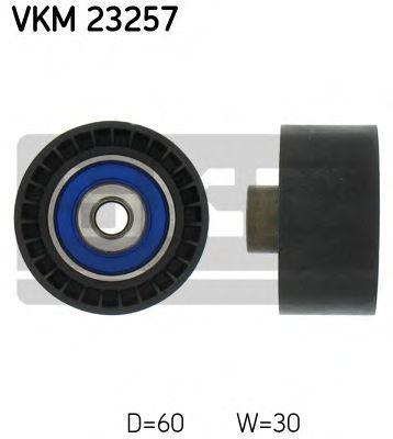 Ролик SKF VKM23257