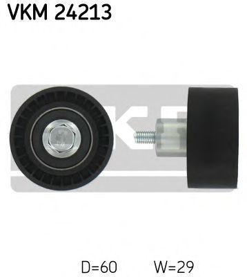 Ремкомплект ремня ГРМ SKF VKM 24213