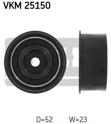 Ролик натяжителя ремня SKF VKM25150