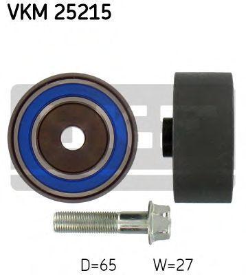 Ролик натяжителя ремня SKF VKM25215